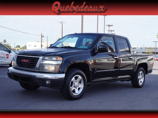 gmc canyon 2009 vehicles for sale. Black Bedroom Furniture Sets. Home Design Ideas
