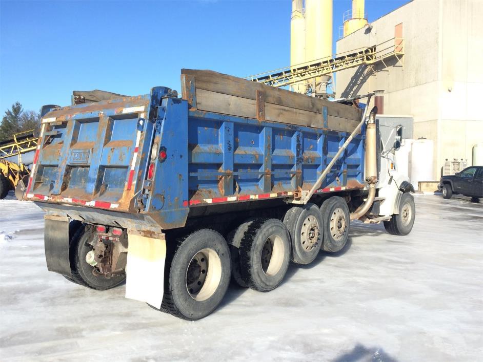 2003 Sterling Lt9513 Dump Truck, 1