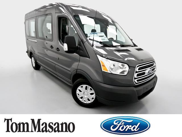 2017 Ford Transit Wagon  Cargo Van