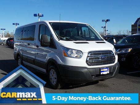 2016 Ford Transit Wagon 150 XL