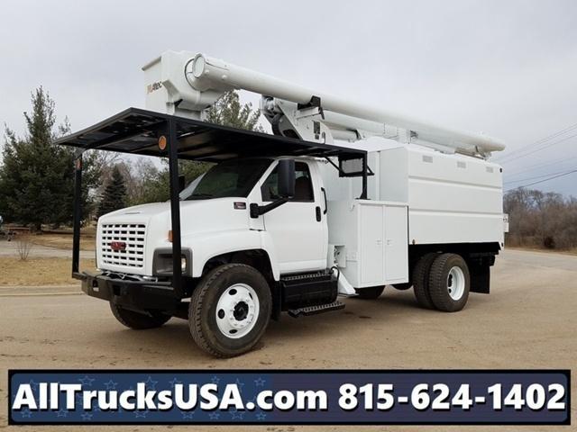 Bucket Truck for sale in Illinois