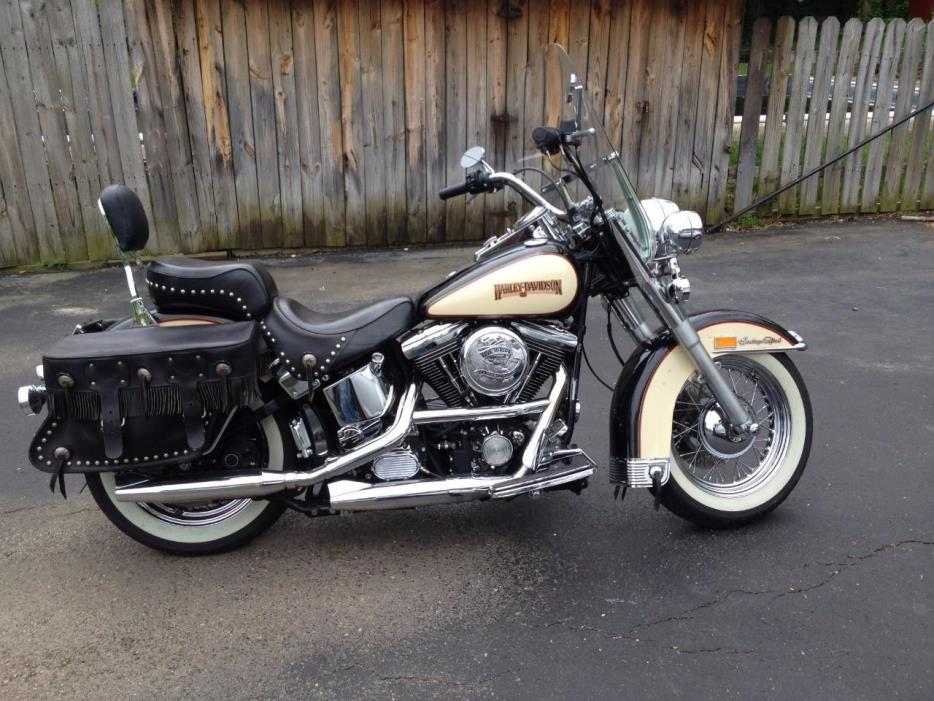 1989 Harley-Davidson HERITAGE SOFTAIL CLASSIC