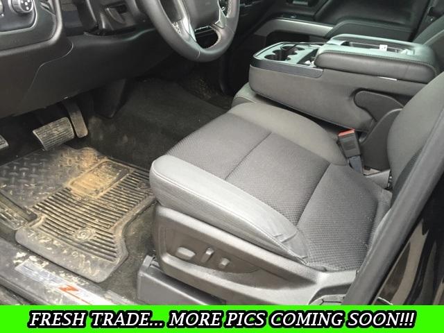 2014 Chevrolet Silverado 1500 Pickup Truck, 7
