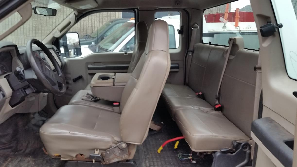 2008 Ford F450 Utility Truck - Service Truck, 5