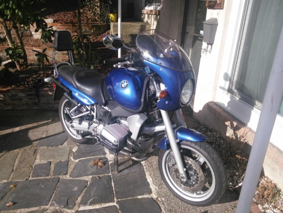 bmw r1100r motorcycles for sale in pennsylvania. Black Bedroom Furniture Sets. Home Design Ideas