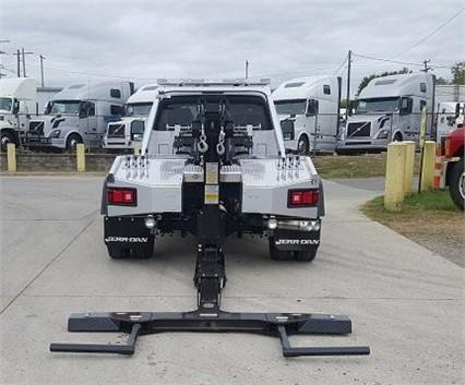 2016 Ford F550 Lariat Conventional - Sleeper Truck, 5