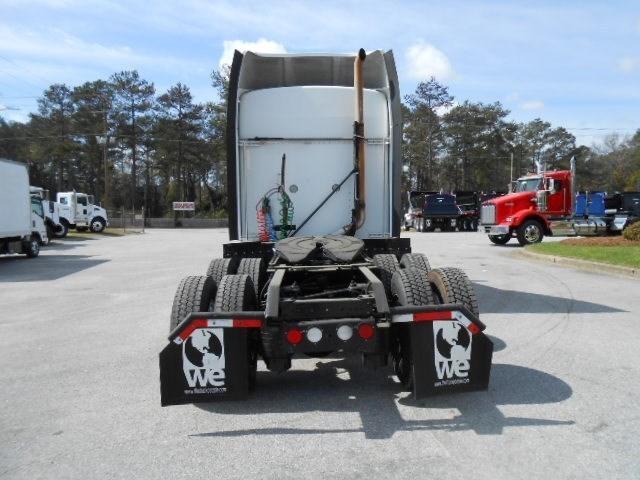 2013 Kenworth T660 Conventional - Sleeper Truck, 4