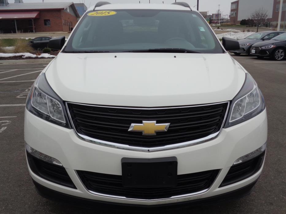 Chevrolet Traverse Iowa Cars For Sale