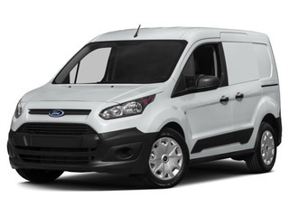 2017 Ford Transit Connect Xl  Cargo Van