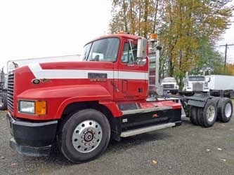 1993 Mack Cl602 Conventional - Day Cab