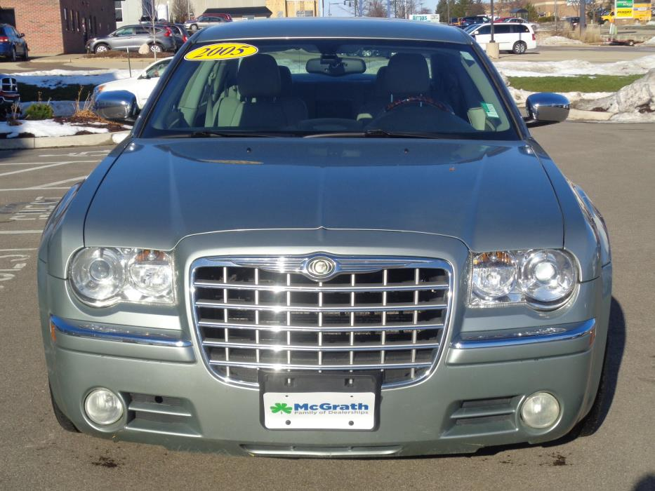 Chrysler Iowa Cars For Sale