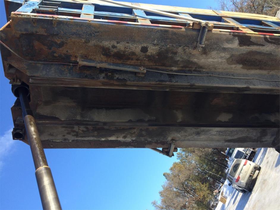 2003 Sterling Lt9513 Dump Truck, 5