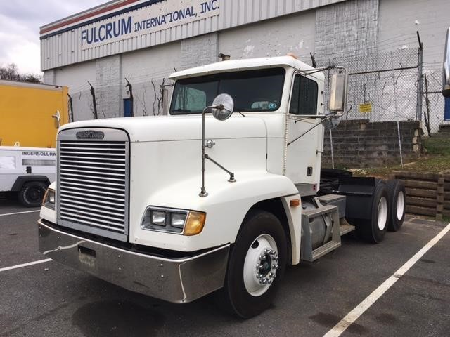 1996 Freightliner Fld120  Conventional - Day Cab