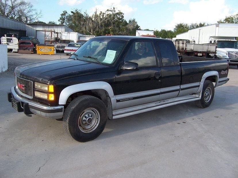 1995 Gmc Sierra 2500 Vehicles For Sale