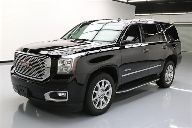 gmc yukon denali cars for sale in atlanta georgia. Black Bedroom Furniture Sets. Home Design Ideas