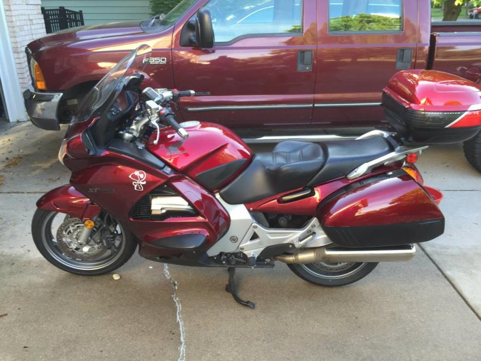 Motorcycles for sale in bloomington illinois for Honda bloomington il