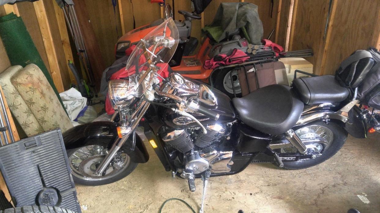 utica rome craigslist motorcycles - photo#21