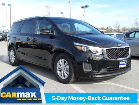 kia sedona cars for sale in chattanooga tennessee. Black Bedroom Furniture Sets. Home Design Ideas
