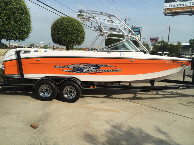 Nautique 220 Team Edition Boats For Sale