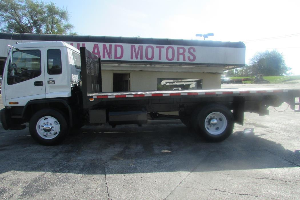 1997 Chevrolet T-7500  Cabover Truck - COE