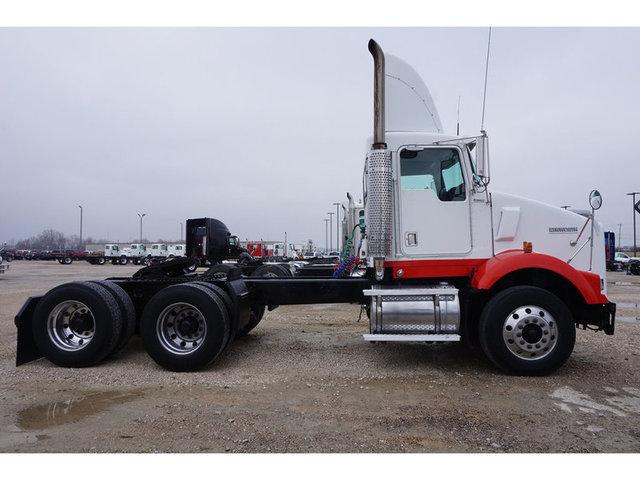 1999 Kenworth T800 Utility Truck - Service Truck, 4