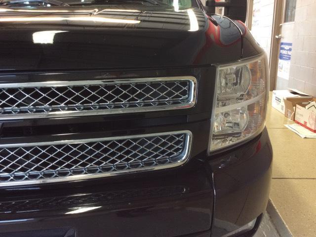 2013 Chevrolet Silverado 1500 Pickup Truck, 8