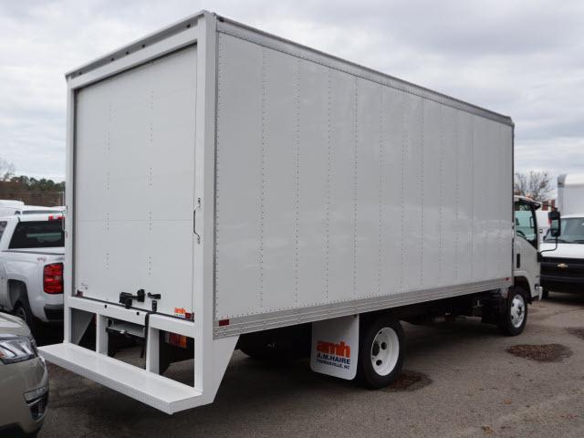 2016 Chevrolet 4500 Beverage Truck, 6
