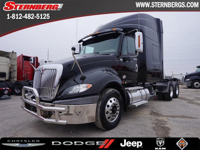 2013 Internarional Prostar  Utility Truck - Service Truck