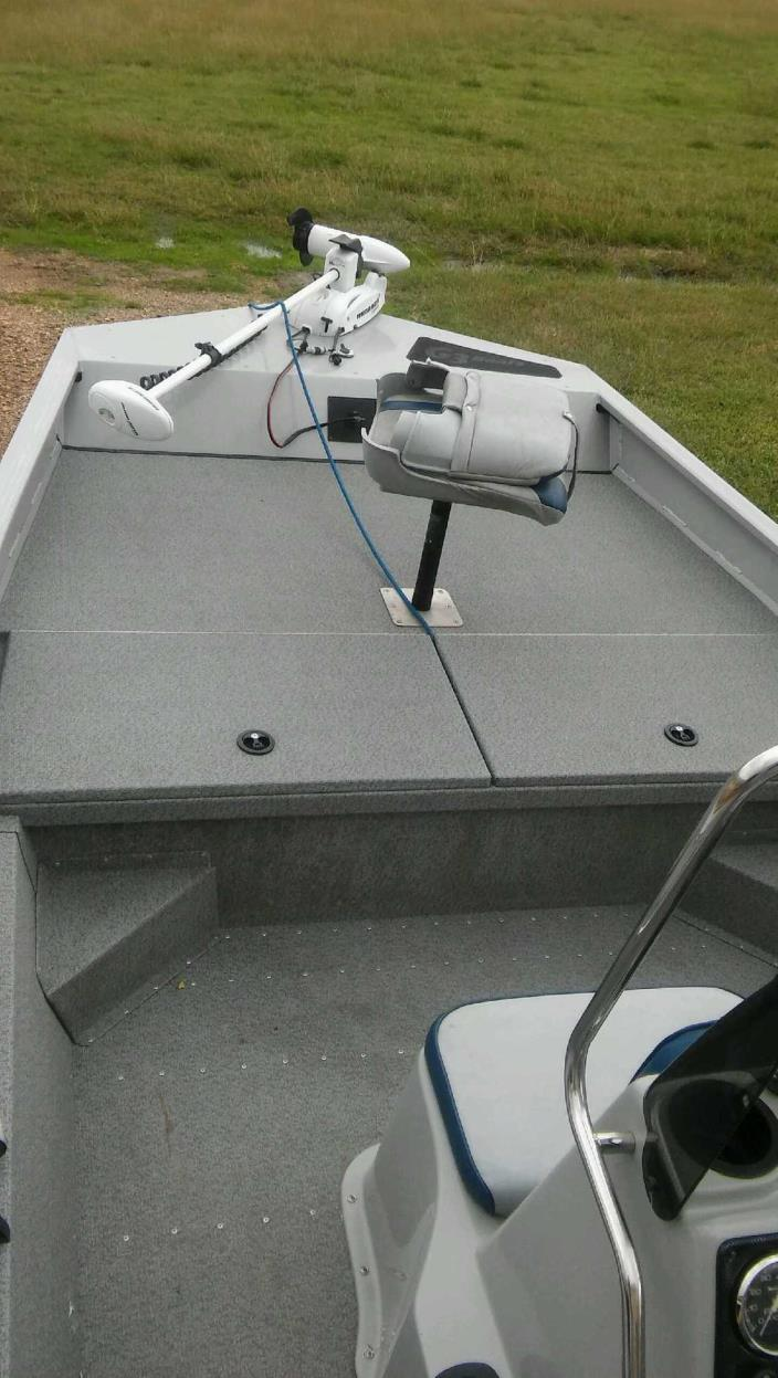 2014 G3 BOATS 1966 CC Deluxe