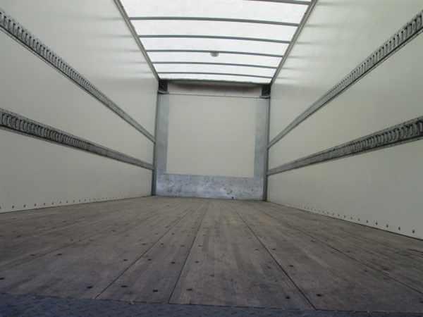 2014 Freightliner M2 106 Box Truck - Straight Truck, 4