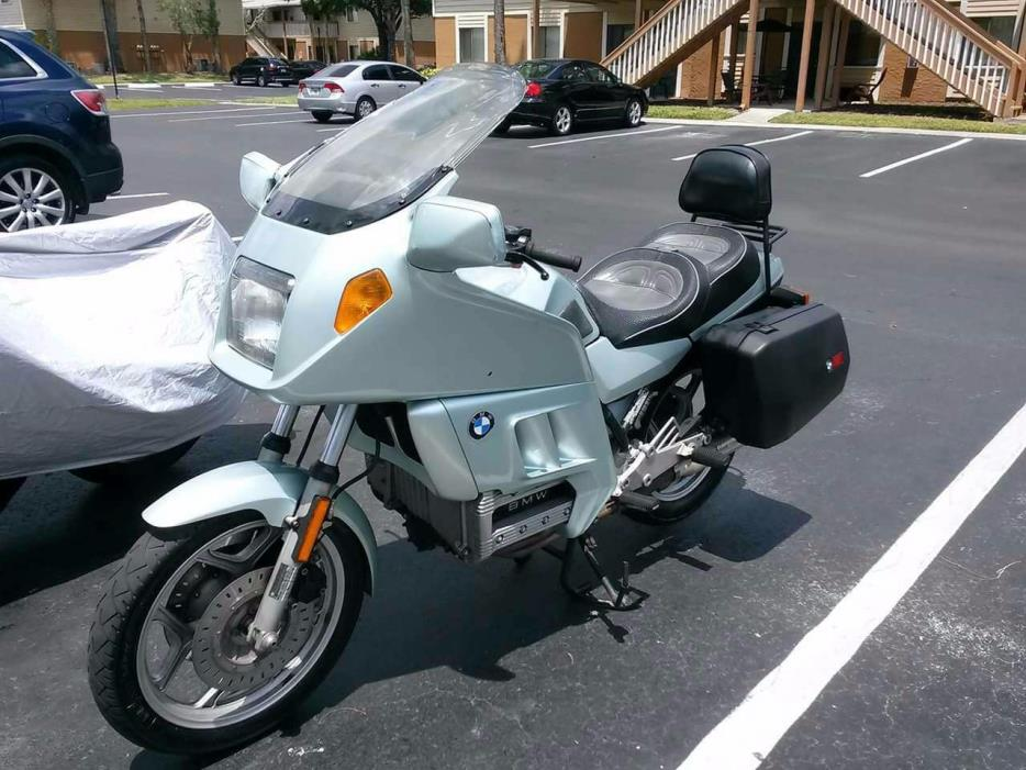 bmw k100 motorcycles for sale. Black Bedroom Furniture Sets. Home Design Ideas