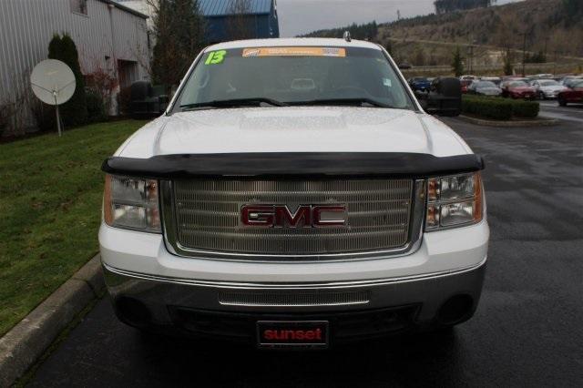 2013 Gmc Sierra 1500 Pickup Truck, 3