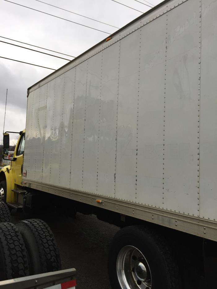 2012 Freightliner Business Class M2 106 Refrigerated Truck, 6
