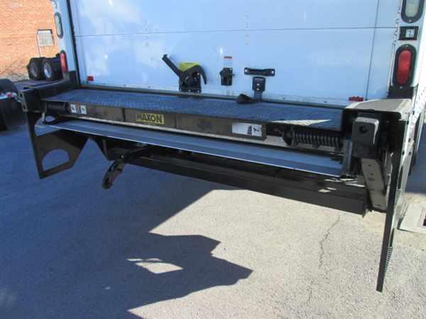2014 Freightliner M2 106 Box Truck - Straight Truck, 3