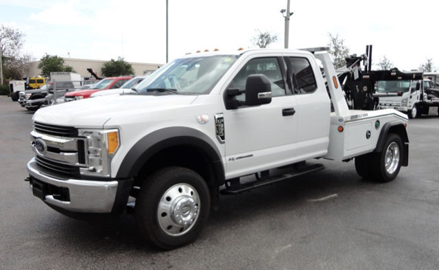 Ford F350 6 Door >> Rollback Tow Truck for sale