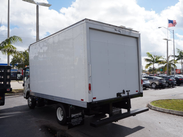 2017 Chevrolet 4500 Box Truck - Straight Truck, 3