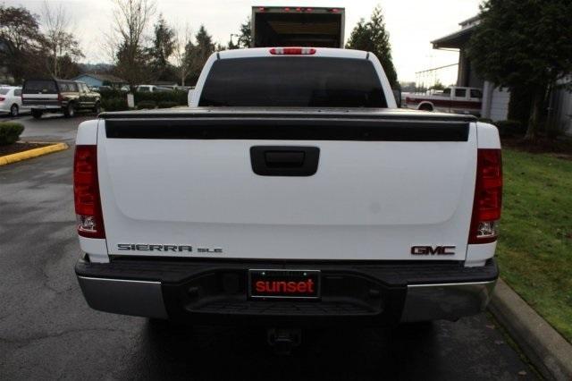 2013 Gmc Sierra 1500 Pickup Truck, 9