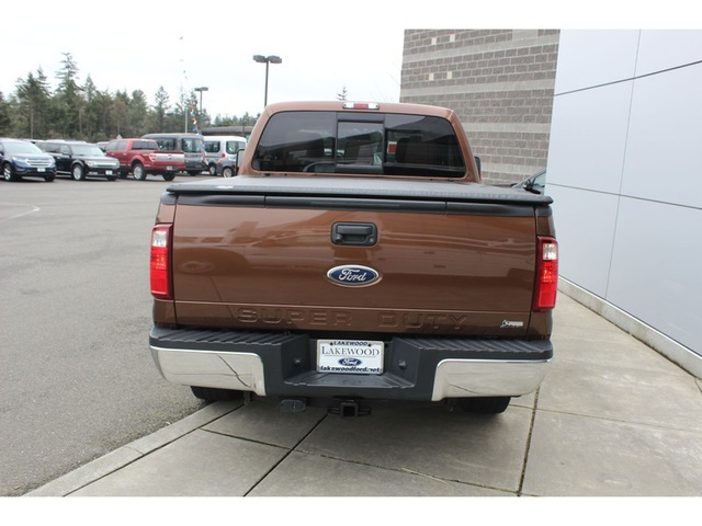 2011 Ford F-250, 3