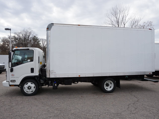 2017 Chevrolet 4500 Box Truck - Straight Truck, 6