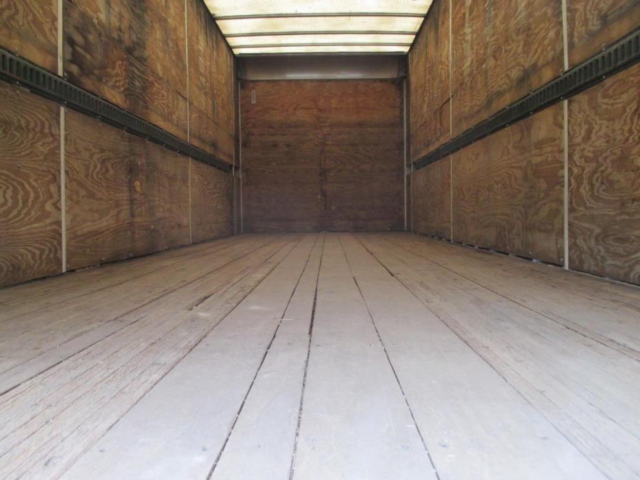 1996 Kenworth T300 Box Truck - Straight Truck, 5