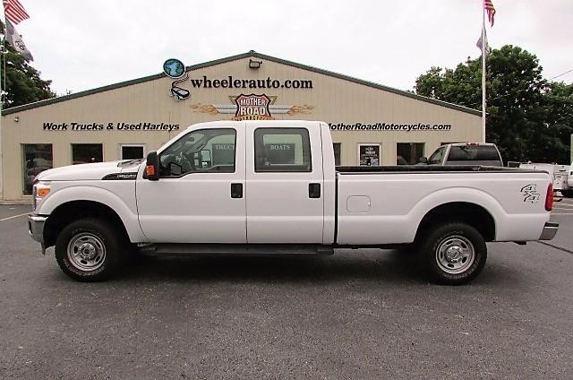 2015 Ford F250  Pickup Truck