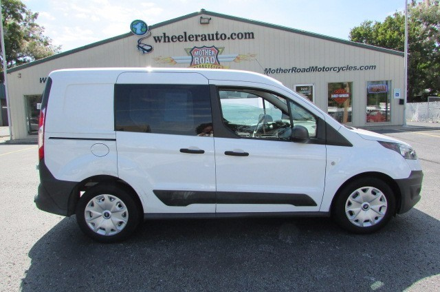 2014 Ford Transit Connect  Cargo Van
