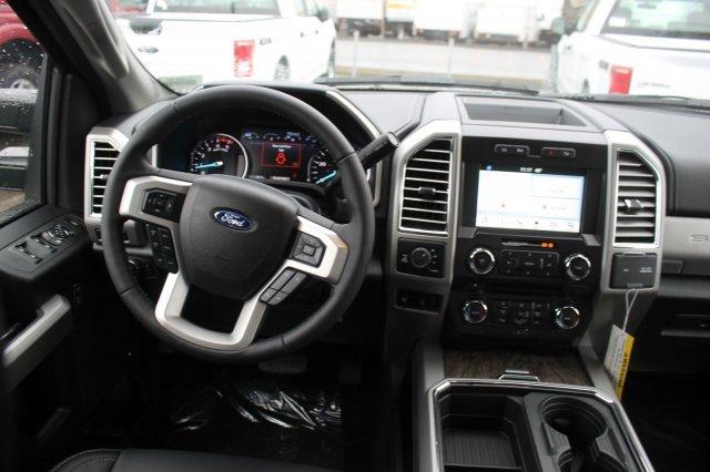 2017 Ford F350 Pickup Truck, 6