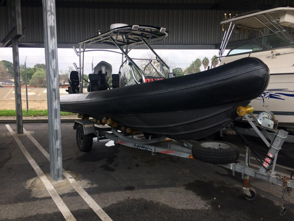 2004 NAIAD Other