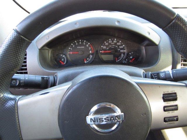 2007 Nissan Frontier Pickup Truck, 6