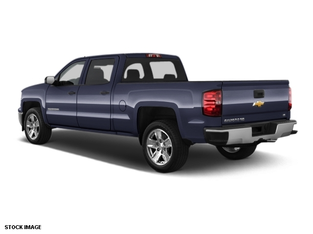 2014 Chevrolet Silverado 1500 Pickup Truck, 2
