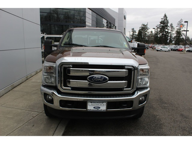 2011 Ford F-250, 6