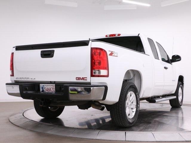 2013 Gmc Sierra 1500 Pickup Truck, 6