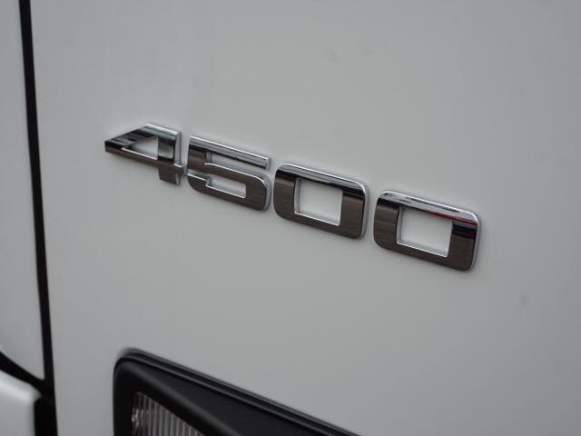 2016 Chevrolet 4500 Beverage Truck, 8
