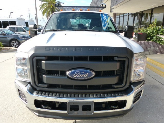 2013 Ford F350 Utility Truck - Service Truck, 7